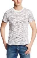 Alternative Men's Short Sleeve Crew T-Shirt