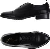 Gattinoni Lace-up shoes - Item 11268850