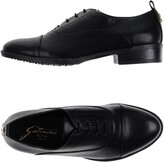 Gattinoni Lace-up shoes
