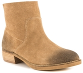 Shellys London Brandin 28 - Tan Suede