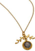 Becky Kelso Branch Pendant Necklace