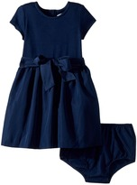 Ralph Lauren Fit-and-Flare Dress Bloomer Girl's Active Sets