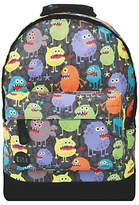 Mi-Pac Monsters Mini Backpack, Multi