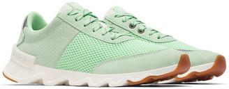 Sorel Kinetic Lite Lace Suede Sneaker