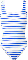Polo Ralph Lauren striped one-piece
