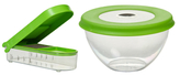 Progressive Onion Chopper and Keeper Set (2 PC)
