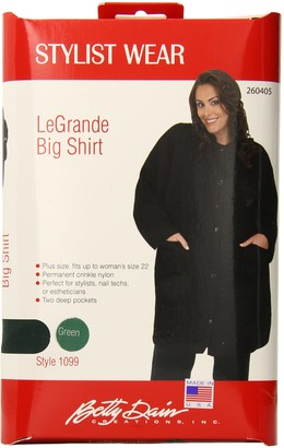 Betty Dain Le Grande Big Shirt