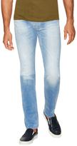 Diesel Safado L.32 Faded Slim Fit Jeans