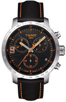 Tissot Men's PRC 200 Tony Parker Limited Edition Chronograph Watch