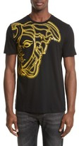 Versace Men's Medusa Graphic T-Shirt