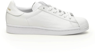 adidas SUPERSTAR PURE LT SNEAKERS 3,5 White Leather