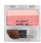 Almay Blush + Highlighter, Rose 020 0.16 oz (4.65 g) by