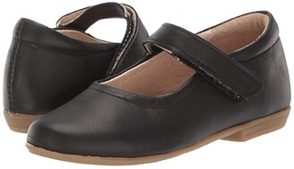 Old Soles Brule Sista (Toddler/Little Kid) (Black) Girl's Shoes