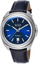 Bulova Men's AccuSwiss Automatic Watch, 42mm