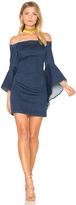 Bardot Lucinda Denim Dress