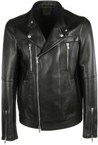 Diesel Black Gold Lennox Biker Jacket