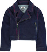 Junior Gaultier Biker jacket