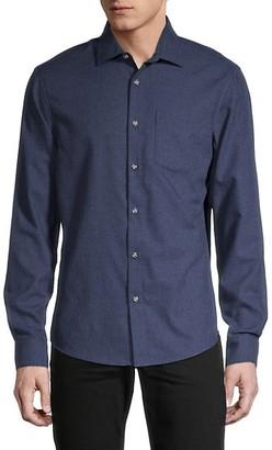 Saks Fifth Avenue Long-Sleeve Shirt
