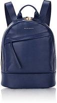 WANT Les Essentiels Women's Piper Mini-Backpack-BLUE