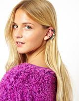 Asos Jewel Ear Cuff