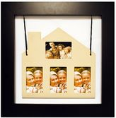 New View Hanging House 4-Opening Photo Collage