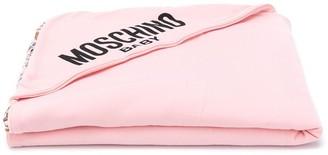MOSCHINO BAMBINO Toy blanket