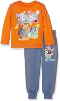 Nickelodeon Boy's Paw Patrol Off Duty Clothing Set