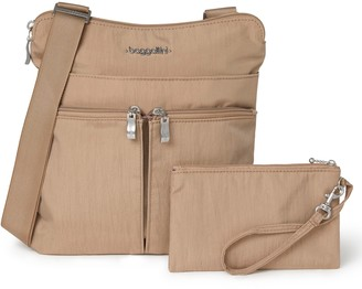 Baggallini Horizon Crossbody Bag