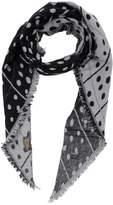Vivienne Westwood Oblong scarves - Item 46532356