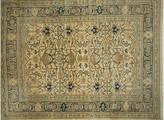 """One Kings Lane Vintage Persian Sarouk Carpet - 9'3"""" x 12'6"""" - multi"""