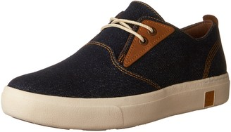 Timberland Women's Amherst Canvas Oxford Boots