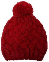 David & Young Yarn Beanie Hat