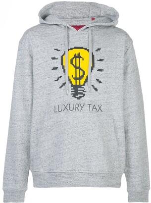 Mostly Heard Rarely Seen 8-Bit Bulb jersey hoodie