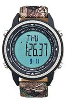 Columbia Men's Switchback Digital Watch - CT0110330