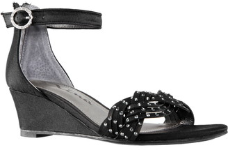 Nina Marlean Wedge Sandal