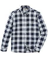 Jacamo L/S Flannel Shirt Regular