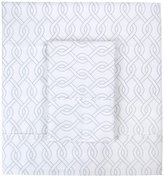 Blissliving Home Line Glacier Sheet Set - White - Queen