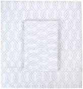Blissliving Home Line Glacier Sheet Set - White