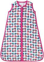 Aden Anais aden + anais Classic Sleeping Bag, Flip Side