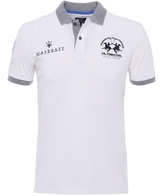 Slim Fit Anselm Polo Shirt