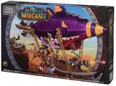 Mega Bloks World of Warcraft - Goblin Zeppelin