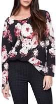 Sanctuary Women's Rose Bloom Sweater