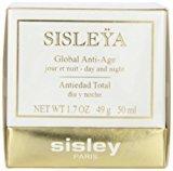Sisley Sisleya Global Anti-Age Cream, 1.7-Ounce Jar