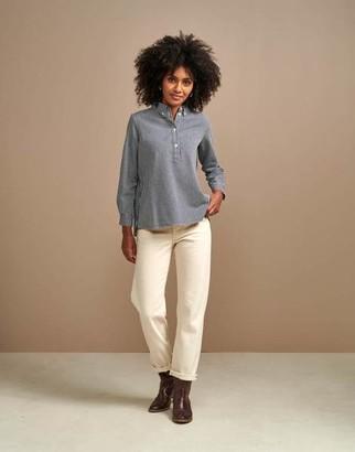 Bellerose Academy Stripe Shirt - 3