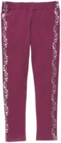 Crazy 8 Sparkle Star Leggings