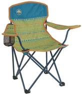 Coleman Outdoor Kids Glow-In-The-Dark Quad Camping Chair