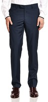 The Kooples Clean Crisp Wool Slim Fit Trousers