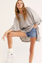 We The Free Florence Pullover by at Free People
