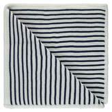 George Nautical Knitted Shawl