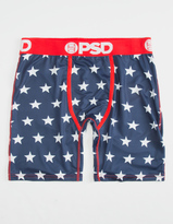 PSD Jimmy Butler Star Spangled Mens Boxer Briefs